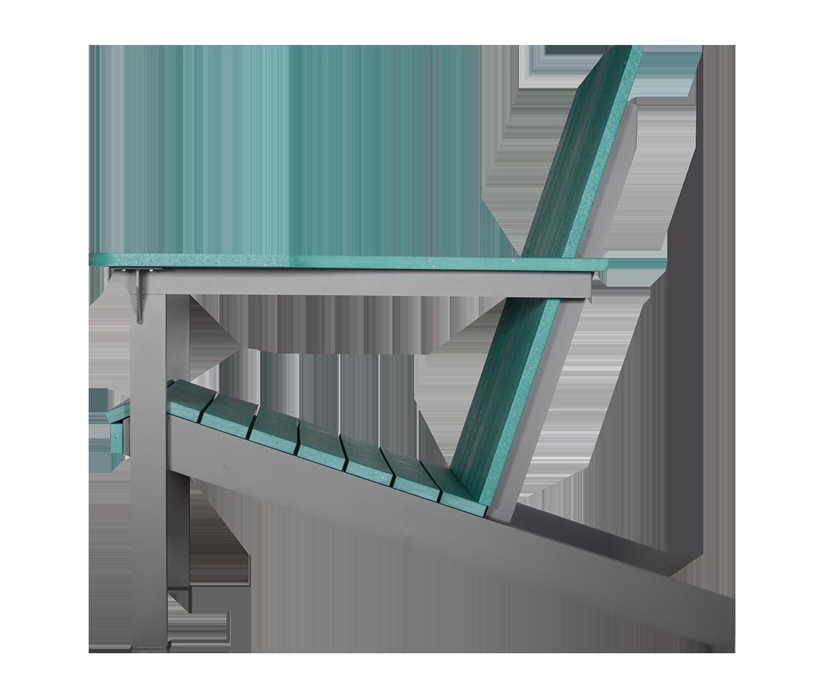 Adirondack Chair Super Sized Version Wishbone Site