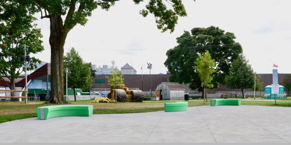Wishbone-Annison-Benches-at-a-Spray-Park-in-London-Ontario-(1)