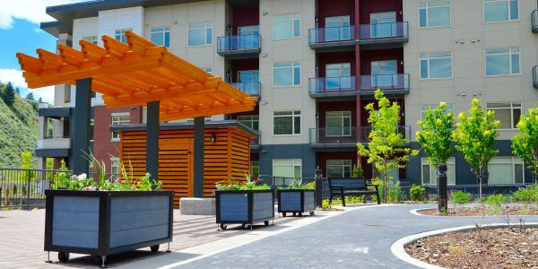 Wishbone-Custom-2-x-4-Rutherford-Planter-Boxes-at-The-Residence-at-Orchards-Walk-in-Kamloops-BC