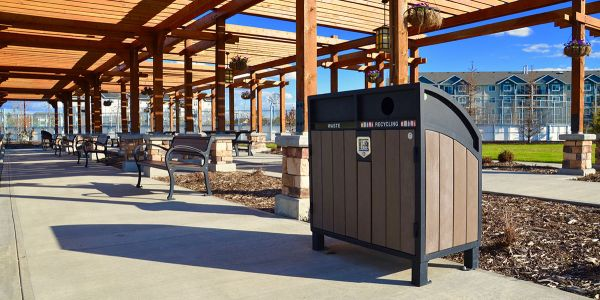 Wishbone-Modena-Curved-Top-Recycling-Station-at-Chappelle-Gardens-Subdivision-in-Edmonton-Alberta-(1)