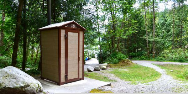 Wishbone-Regular-Pit-Toilet-in-Golden-Ears-Provincial-Park-BC