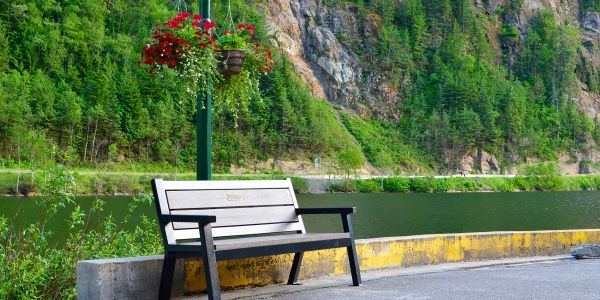 Wishbone-Rutherford-Angled-Leg-Memorial-Bench-in-3-Valley-Gap-BC-(1)