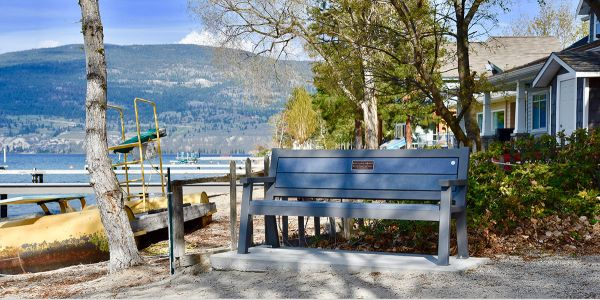 Wishbone-Rutherford-Memorial-Bench-in-Summerland-BC-(1)
