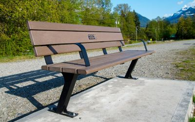 Wishbone-qwica-Memorial-BayView-Bench-in-Squamish-BC