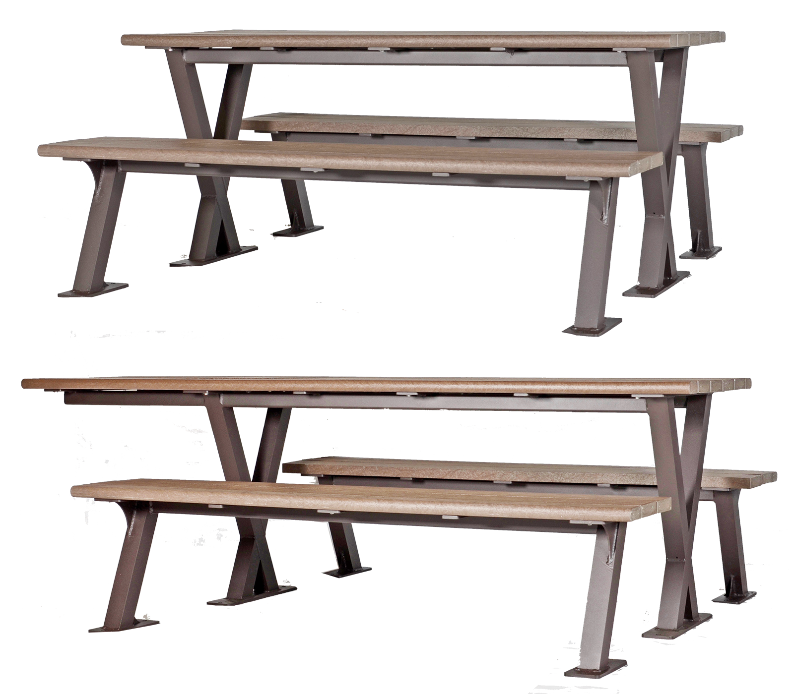 Bayview Picnic Table
