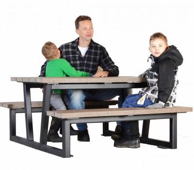 Children's Playground Furnishings