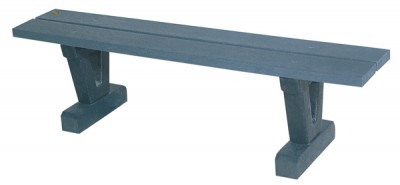 Parc Straight Bench