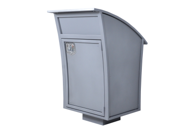 Turisno Waste Receptacle
