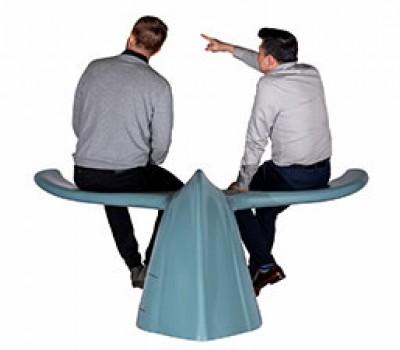 Functional Artwork Seating