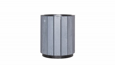 Pipeline Waste Receptacle
