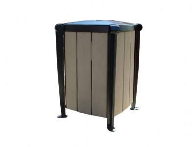 Kingsey Waste Receptacle